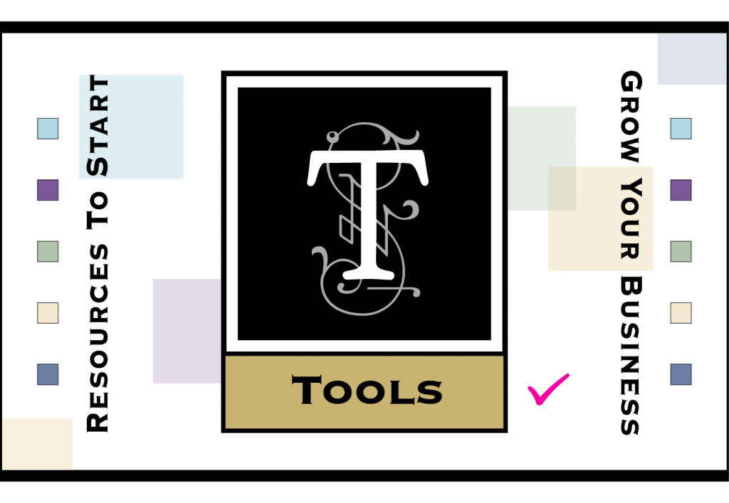 T-Tools Logo Business Resources